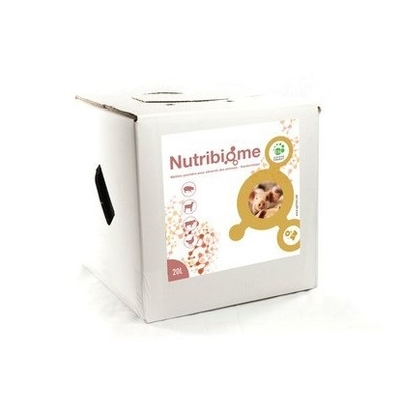 Nutribiome